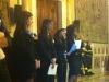 Le ragazze dello staff YF