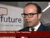 Rai News 24 intervista Giovanni Cinque