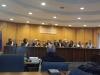 I Magistrati della Corte di Assise di Appello