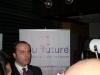 """Giovanni Cinque intervistato da """"La vita in diretta"""" programma di RAI2"""