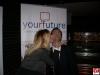 Alessandro Cinque riceve apprezzamenti per YF