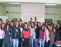 Orientamento Liceo Tulliano