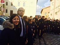 Yourfuture e l'Univesità di Perugia