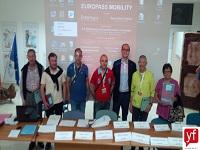 100 Europass Mobility agli studenti e docenti dell'ITE