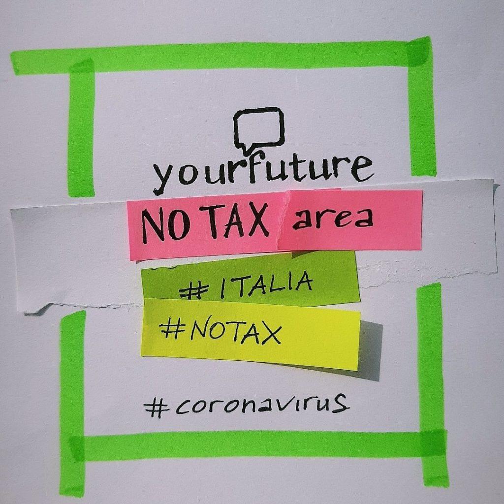 area tax free